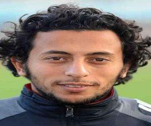 حرس الحدود يتعاقد مع مصطفى طلعت لاعب دجلة السابق