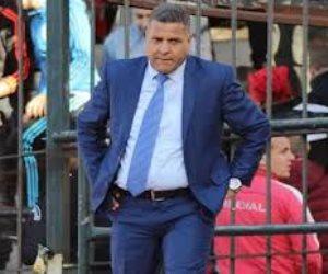 رئيس نادى شباب بلوزداد الجزائرى يستقيل من منصبه