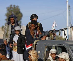 أين يبدأ الحوثيين عمليات السلب والنهب في صنعاء