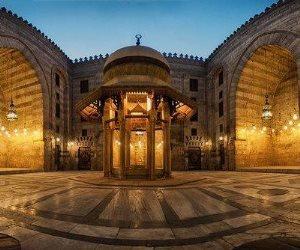 بعد عام على إغلاقه.. وزيرا الأوقاف والآثار يفتتحان مسجد العباسي في بورسعيد