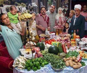 """""""اللمة حلوة""""..التجمعات العائلية في رمضان كلها خيرات وفوائد اجتماعية ونفسية"""