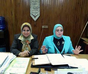 وكيل تعليم كفر الشيخ: نقود ثورة إدارية وعودة المعلمين بالمديرية
