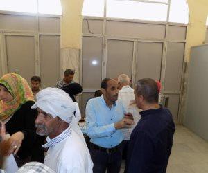 «النجار» نقيبا بالتزكية لنقابة العاملين بالقوى العاملة في شمال سيناء (صور)
