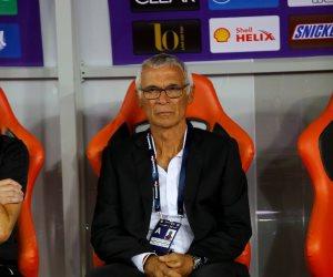 فيريرا يدخل القائمة.. هل يحسم اتحاد الكرة ملف خليفة كوبر قبل مباراة السعودية؟
