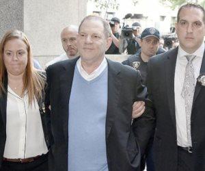 منتج هوليوود السابق المتهم بالتحرش يوافق على دفع كفالة مليون دولار