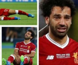"""نشرة مشاهير النجوم على """"الانستجرام"""": أحمد فهمى ينتظر محمد صلاح فى كأس العالم"""