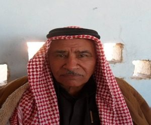 شيخ المجاهدين عبد الله جهامة: أبناء سيناء دعموا القوات المسلحة بحرب أكتوبر ونقلوا الأسلحة من شرق القناة لسيناء على ظهور الإبل