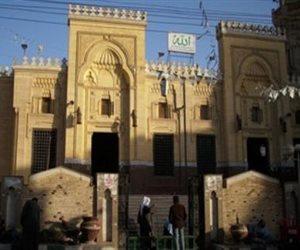 8 معلومات عن مسجد أمير الجيوش ابن الفضل بن العباس.. تعرف عليها