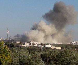 عناصر حزب الله تغادر دمشق.. ماذا بعد إجلاء المسلحين من المدن السورية؟