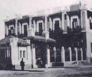 قصر الأميرة خديجة.. مبني «يتاقل بالذهب» يضم آثار الأديان