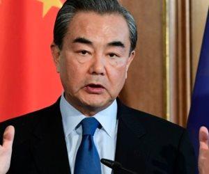الخارجية الصينية: سنوقع وثائق مهمة مع روسيا تحدد مسار العلاقات