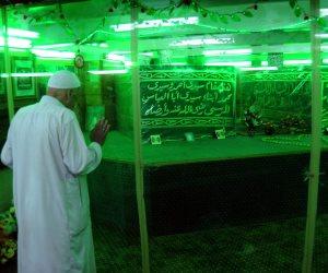 أولياء الله الصالحين.. قصة أبو العباس المرسي أحد تلميذ الشاذلي وصاحب أكبر مساجد الإسكندرية (صور)