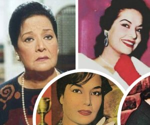 المرأة المرغوبة من ربع رجال الأرض.. فنانة مصرية اختارتها «التايم الأمريكية» أجمل نساء العالم
