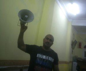وزارة الأوقاف تنتفض ضد مكبرات الصوت وصناديق التبرعات بالمساجد والزوايا في الإسكندرية (صور)