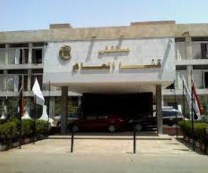 مصرع مجند وإصابة 3 آخرين في انقلاب سيارة شرطة بقنا