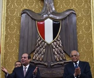 بعد غياب 13 عاما.. البرلمان يفتح أبوابه لاستقبال السيسي لاداء اليمين الرئاسية