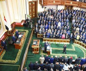 """مشروع قانون لإلغاء عقوبة """"الغارمين"""".. رئيس لجنة حقوق الإنسان: مبادرة الرئيس """"تاريخية"""""""
