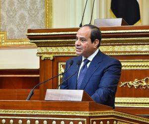حكومة شريف إسماعيل مشيت ليه؟.. تعرف على التفاصيل كما عرضها الرئيس اليوم