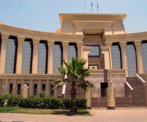 ما هي الحالات التي يجوز فيها نقل النزاع القضائي إلى المحكمة الدستورية العليا؟