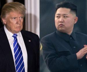 """""""مظلة الردع النووي الأمريكي"""" بكوريا الجنوبية..أحدث أزمات لقاء ترامب-كيم"""