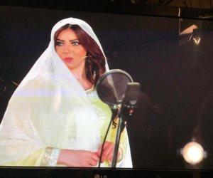 """شيما محمد تبدع بـ""""سلمولي عليه"""" على «الحياة»"""