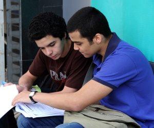 لو طالب ثانوية عامة وقربت تخلص امتحانات.. تعرف على طريقة تسجيل اختيارات الكليات