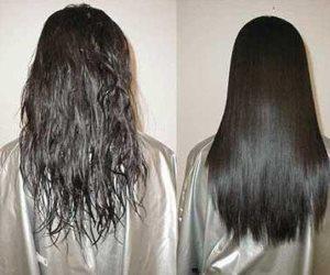 علشان تبقى منوّرة دائما.. طريقك للحفاظ على صحة الشعر وتجنب بهتان اللون في الصيف