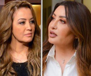دموع الفنانات في رمضان.. 4 نجمات بكين على شاشة التليفزيون بسبب الحب