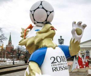 مصر في المونديال.. كيف تابع الإعلام الروسي استعدادات الفراعنة لكأس العالم 2018؟