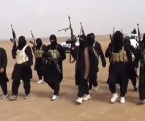 تفاصيل غارتين أمريكيتين على دواعش ليبيا خلال هذا العام