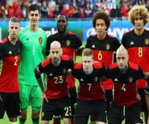30 دقيقة.. بلجيكا تتقدم بهدف أمام مصر في آخر وديات الاستعداد للمونديال