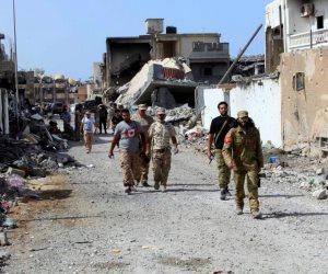الجيش vs الإرهاب.. ماذا يحدث فى الجنوب الليبي؟