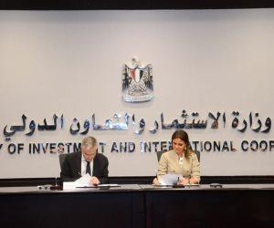 مكتبان ألمانيان للتعاون الاقتصادي مع مصر.. خطط تنموية عديدة بين القاهرة وبرلين