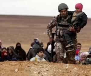 الأردن أقوى من الأزمات.. اللاجئون السوريون أعباء اقتصادية أنهكت المملكة