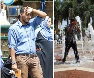رمضان يودع المصريين.. ارتفاع في درجات الحرارة والعظمى بالقاهرة 38