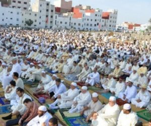 34 ساحة لصلاة العيد في شمال سيناء.. هكذا نجحت مصر في دحر الإرهاب بأرض الفيروز