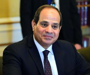 السيسى فى ذكرى 30 يونيو: المصريون نجحوا في إيقاف موجة التطرف والفرقة (فيديو)