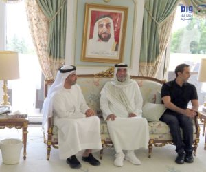 هل تعافى الشيخ خليفة؟.. أول ظهور لرئيس دولة الإمارات منذ 8 أشهر (صور)