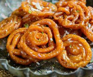 والحلو أقول له يا حلو في عيونه.. طريقة عمل حلوى الفول الهندي المقلي