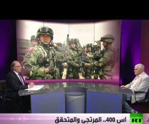بعد تصريحات العقيد الروسي.. قطر والـ «إس 400» ومصير مجهول