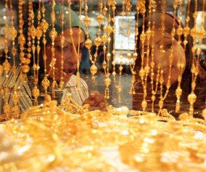 أسعار الذهب اليوم الجمعة تتراجع 7 جنيهات.. وعيار 21 يسجل 630
