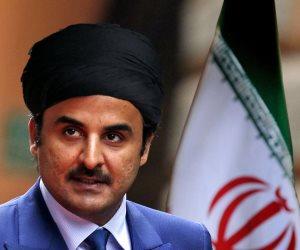 الخيانة اسمها قطر.. تفاصيل اتفاق الدوحة وطهران لدعم ميلشيات الحوثيين في اليمن