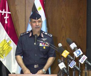 وزير الطيران المدني الجديد في حكومة مدبولي.. تعرف على السيرة الذاتية للفريق يونس المصري