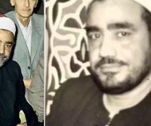أغرب حكايات الموت.. سر وصية الشيخ النقشبندي المكتوبة قبل ساعات من وفاته