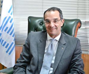 وزير الاتصالات: مشاركة الرئيس السيسي الدورية بكايرو أي سي تي رسالة قوية
