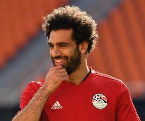 الفرعون راجع وجاهز للاحتفال.. 4 مكاسب من مشاركة محمد صلاح أمام روسيا الليلة