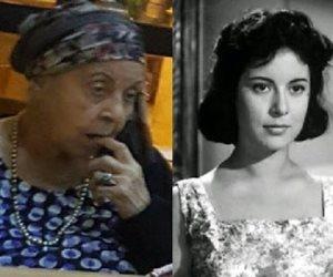 امسحي دموعك يا آمال.. حكاية «حبيبة العندليب» من الجمال والنجومية إلى دار المسنين