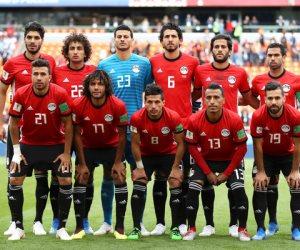 محمد صلاح ينضم خلال 48 ساعة.. طوارىء في المنتخب الوطني استعدادا لأمم أفريقيا (صور)