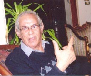 """صاحب الـ1200 أغنية.. ذكرى رحيل شاعر كبير قال للمصريين """"أي دمعة حزن لا"""""""