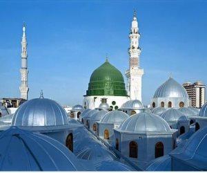 مواعيد خاصة لزيارة النساء إلى الروضة المشرفة بالمسجد النبوي